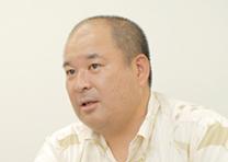サンネット株式会社 代表取締役社長 上地 明彦