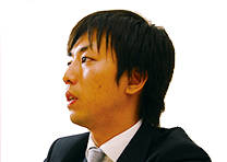 株式会社アイドマ・ホールディングス 代表取締役 三浦 陽平