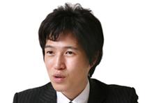 株式会社インターナレッジ・パートナーズ 代表取締役社長 細田 将秀