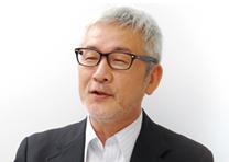 株式会社コスカ 代表取締役 加藤 利行