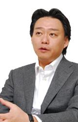 イントループ株式会社 代表取締役 林 博文