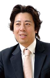 株式会社パイロットプロジェクト 代表取締役 徳木 近夫
