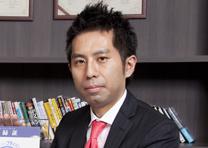 シアトルコンサルティング株式会社 代表取締役 京和 将史