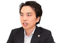 法律事務所アルシエン 共同代表パートナー/ 弁護士(東京弁護士会) 武内 優宏
