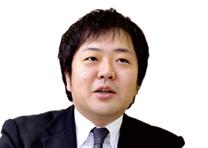 株式会社オロ 代表取締役 川田 篤
