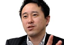 株式会社ビジョン 代表取締役社長 佐野 健一