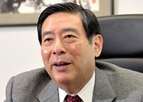 SBIホールディングス株式会社 代表取締役 北尾 吉孝