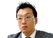 株式会社エストコーポレーション 代表取締役 山住 晃葵