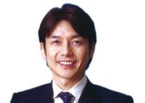 GMOインターネット株式会社 グループ代表 熊谷 正寿