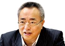 NSGグループ 代表 池田 弘