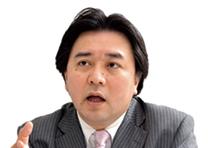 ソフトブレーン・サービス株式会社 代表取締役社長 野部 剛