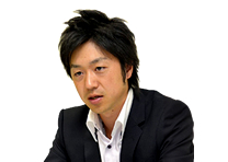 株式会社リスティングプラス 代表取締役社長 長橋 真吾