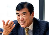 株式会社エイチ・アイ・エス 代表取締役会長 澤田 秀雄