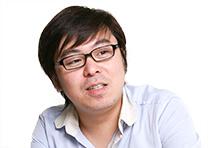 株式会社ミスターフュージョン 代表取締役 石嶋 洋平