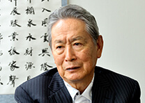 クオンタムリープ株式会社 代表取締役ファウンダー&CEO 出井 伸之