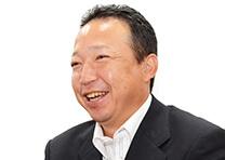 株式会社スカイダイニング 代表取締役 片岡 宏明