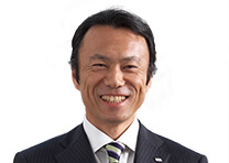 フォーシーズ株式会社 代表取締役社長 丸山 輝