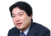 I-GLOCALグループ 法人代表 蕪木 優典