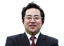 三正工業株式会社 取締役 海外事業部長 飯島 三明