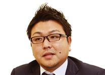 株式会社ベッコアメ・インターネット セールス&アライアンス部第1チーム リーダー 松井 伸敏