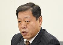 エンプラス株式会社 代表取締役社長 齋藤 隆