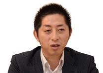 株式会社スカイビジョン 代表取締役社長 小柳 快裕