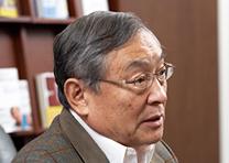 株式会社ビジネス・ブレークスルー 代表取締役社長 大前 研一