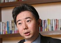 株式会社コミュニケーションデザイン 代表取締役社長 玉木 剛