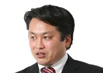 株式会社購買戦略研究所 代表取締役 古市 勝久