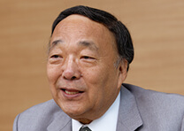 株式会社ドリームインキュベータ 代表取締役会長 堀 紘一