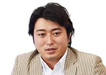株式会社クレスト 取締役 永井 俊輔