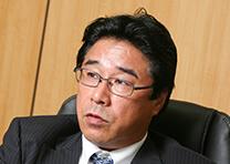 株式会社ベクトル 代表取締役社長 卜部 憲