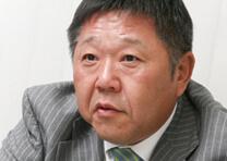 株式会社関通 代表取締役 達城 久裕