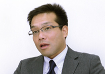 株式会社トランセンド 代表取締役社長 武田 信彦