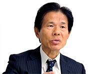 中小企業経営労務研究所 所長 岡本 孝則