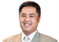 重光産業株式会社 代表取締役 重光 克昭