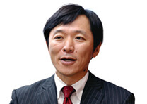 株式会社コミット 代表取締役 天間 晃彦