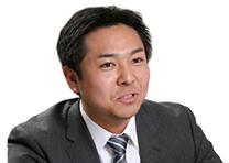 株式会社フルスロットル 代表取締役兼プランナー 林 寛樹