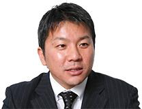 グロービック株式会社 (フォーシーズ経営自己診断 第3回) 代表取締役 越川 淳平、江崎 憲太郎