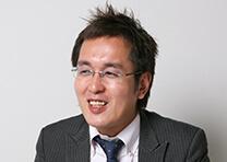 株式会社グレイスケール 代表取締役 茂手木 雅樹