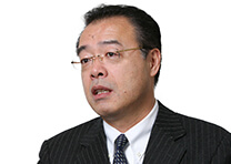 ヒューマンネットワーク株式会社 代表取締役社長 齋藤 伸市