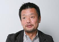 カゴヤ・ジャパン株式会社 代表取締役 兼 最高技術責任者 北川 貞大