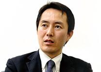 株式会社セントリーディング 代表取締役社長 桜井 正樹