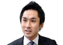 株式会社イノベーション WEBマーケティング部マネージャー 中島 健