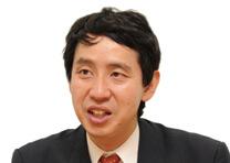 株式会社ビジネス・ブレークスルー 副学長・経営学部教授 伊藤 泰史