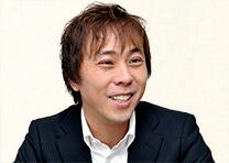 株式会社エムトラッド 代表取締役 伊藤 康弘