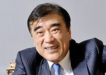 澤田ホールディングス株式会社 代表取締役社長 澤田 秀雄