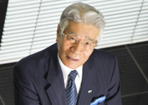 エスケー化研株式会社 代表取締役社長 藤井 實