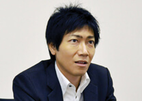 株式会社ラクス 代表取締役社長 中村 崇則