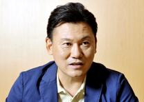 楽天株式会社 代表取締役会長兼社長 三木谷 浩史